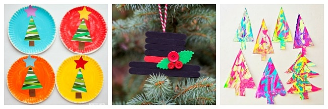12 of the coolest and newest Christmas crafts for kids