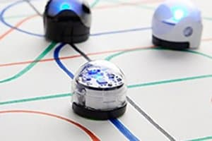 ozobot coding bot STEM gift guide
