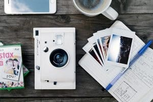 Lomography Lomo'Instant Camera STEM gift guide