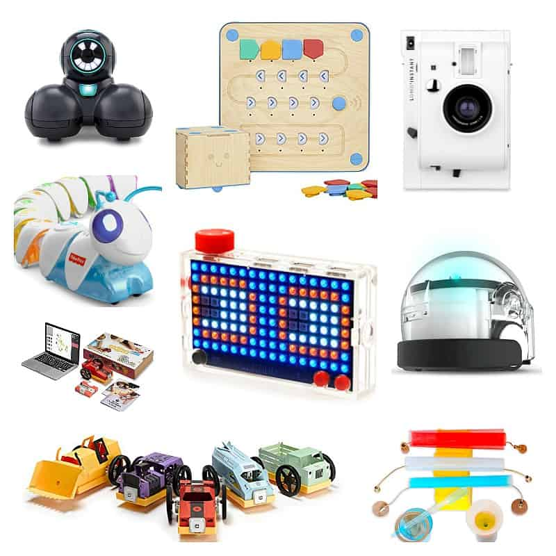 10 STEM Gift Ideas for Kids
