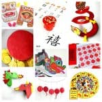 50+ Chinese New Year Crafts and Activities for Kids