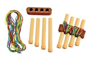 pan flute kit for kids