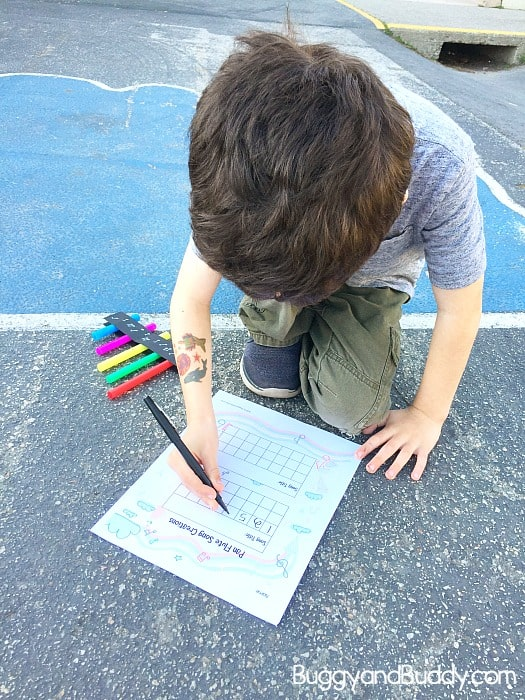 writing your own pan flute songs with the free printable recording sheet for music